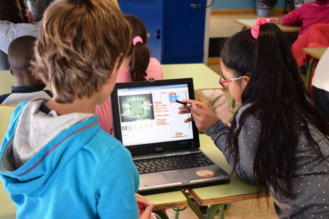 Tigre suma contenidos de inglés a su plataforma educativa