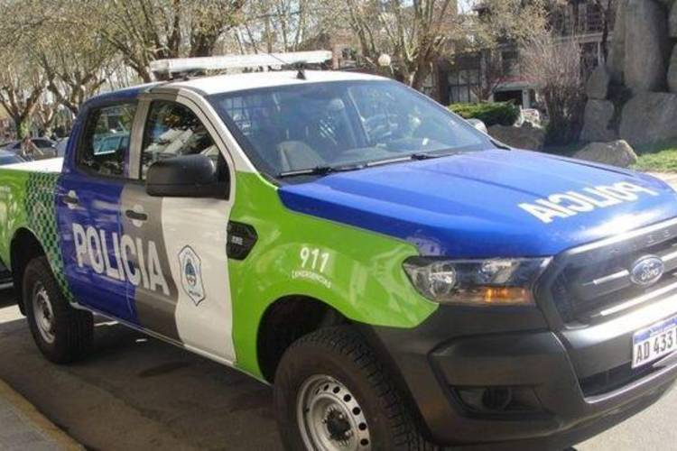 Detienen a una pareja acusada de robos y estafas con teléfonos celulares en General Rodríguez