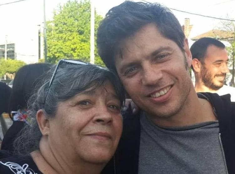 Falleció la ex concejal de San Isidro Liliana Márquez
