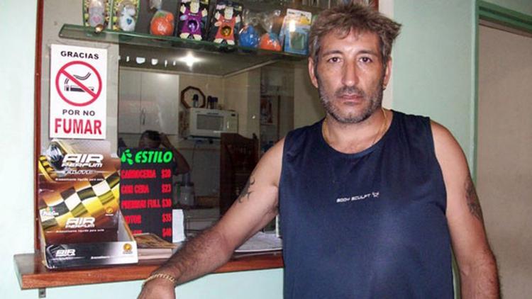 """Rechazan el pedido de prisión domiciliaria para """"Mameluco"""" Villalba"""