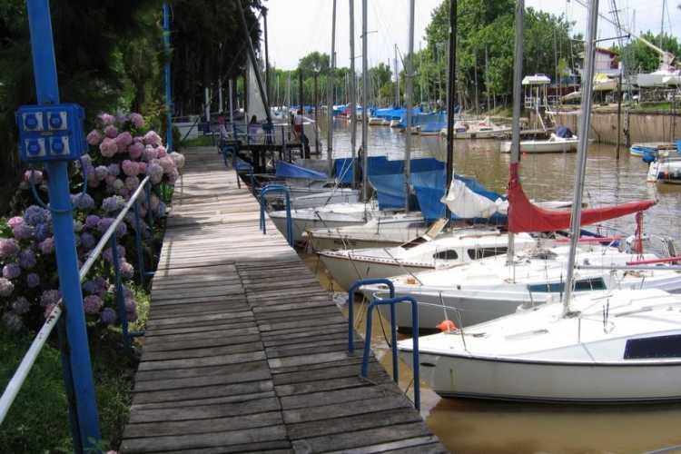 Vence el plazo para pagar el impuesto a las embarcaciones deportivas con descuento
