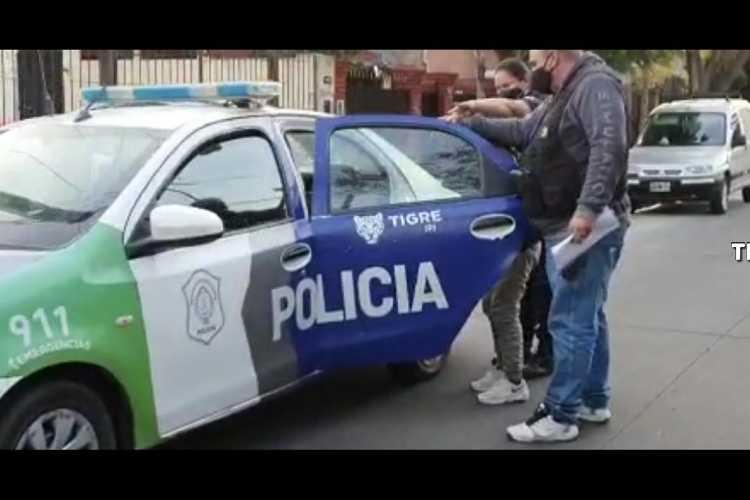 Tigre desmanteló una red de trata que operaba en Don Torcuato y El Talar