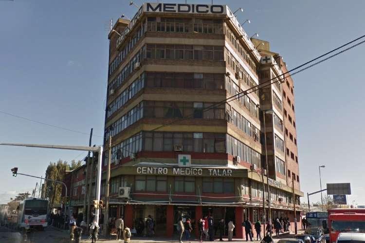 Varios trabajadores del Centro Médico Talar contrajeron Coronavirus