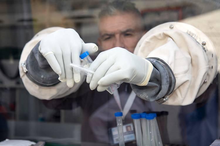 Otras 51 personas murieron y 3.604 fueron diagnosticadas con coronavirus en el país
