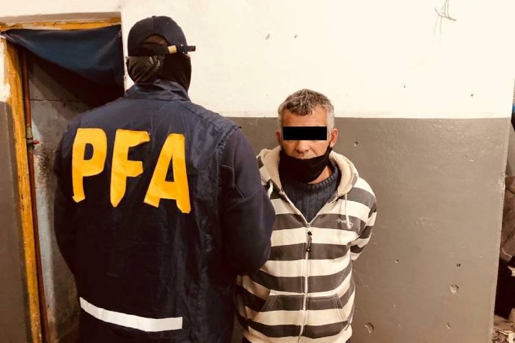 Un detenido en San Isidro acusado de golpear a su mujer con un bate