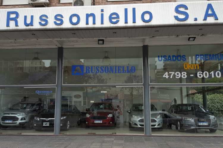 Habilitan concesionarias de vehículos usados en San Isidro