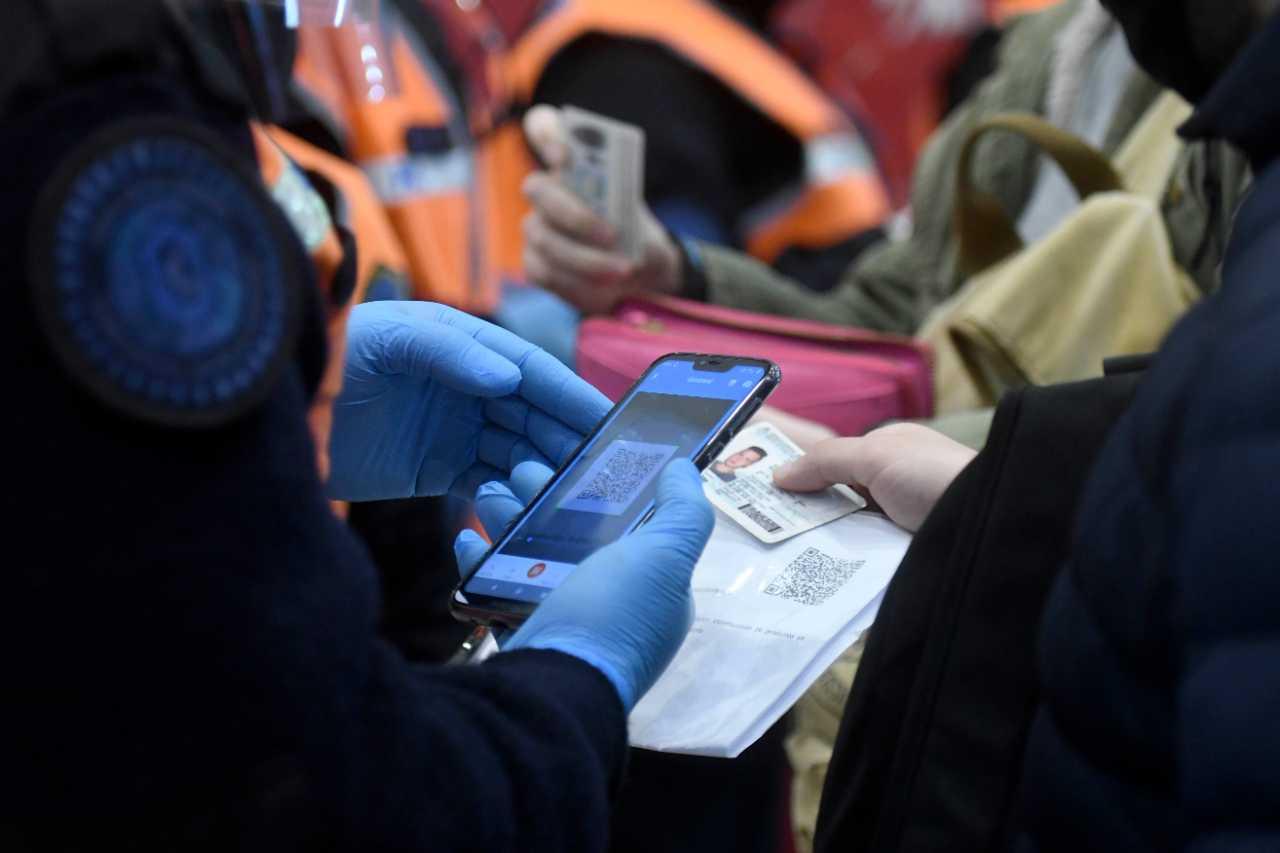 Refuerzan los operativos en los trenes con 2.500 efectivos de seguridad -Coronavirus