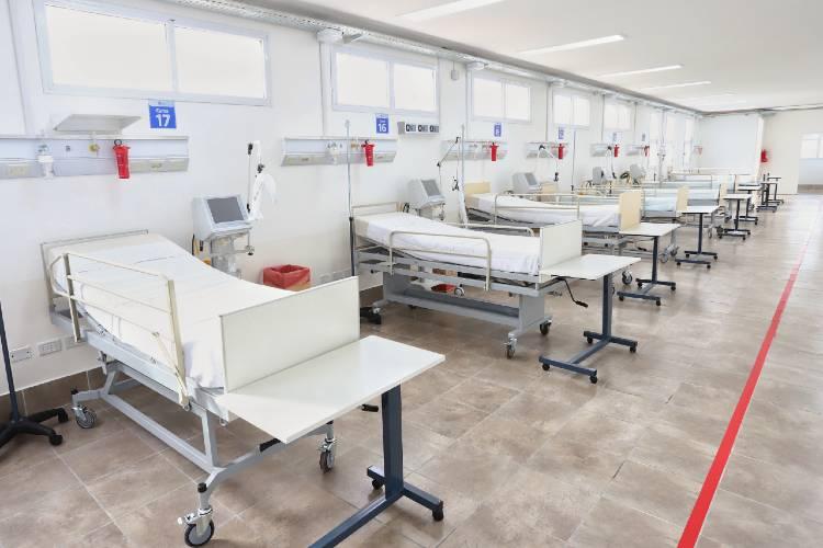"""Advierten que el trabajo dentro de los hospitales bonaerenses """"está sobre exigido"""""""