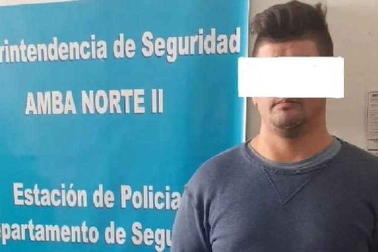 Un hombre fue detenido acusado de atropellar y matar a una adolescente en José León Suárez