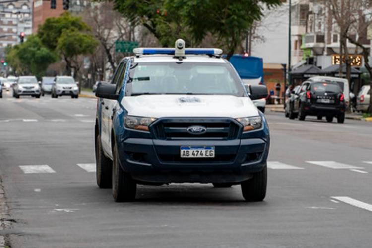 Varios detenidos en San Isidro al allanar un búnker de fraccionamiento drogas