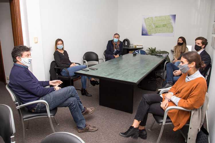 UBER trasladará gratis al personal de salud del municipio de San Isidro