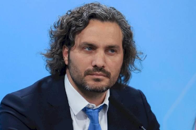"""Santiago Cafiero: """"Este año demostramos que la unidad es la mejor respuesta en los momentos difíciles"""""""