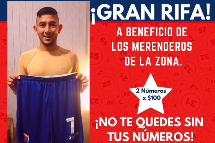 Tigre sortea indumentaria de jugadores para recaudar fondos para asistir a comedores