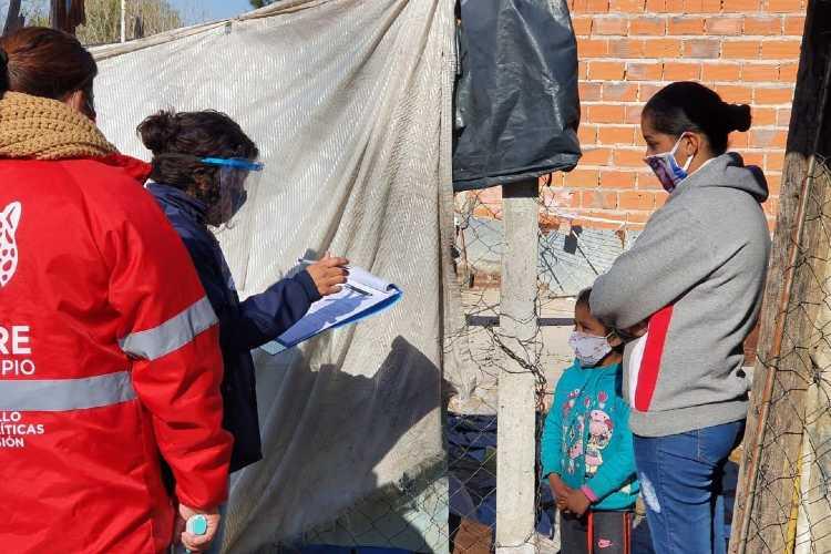 Coronavirus en Tigre: Actualización de los casos al 23 de Octubre