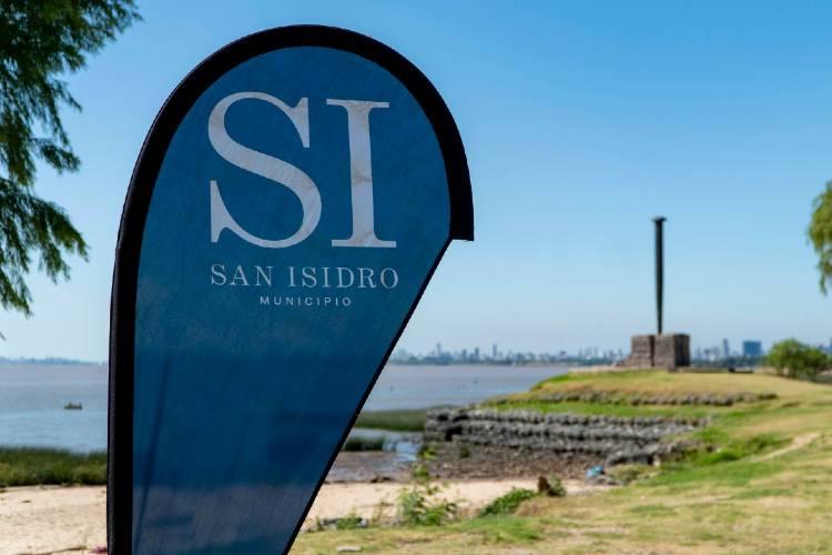 En San Isidro habilitan peluquerías y, por etapas, espacios públicos y deportes individuales y  náuticos