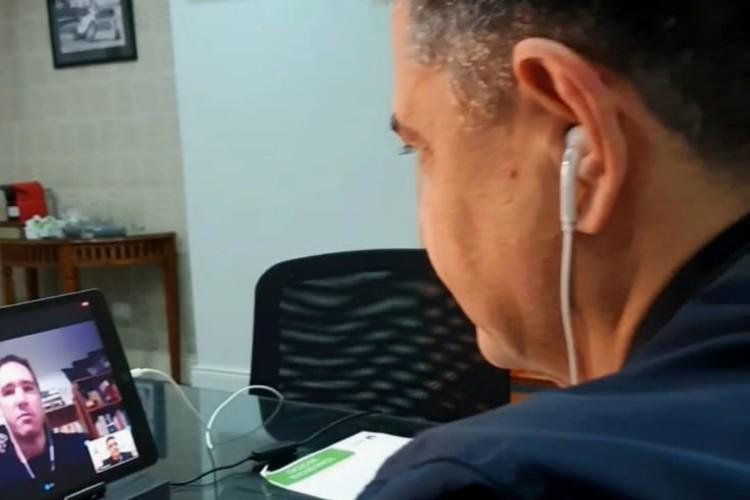 Jorge Macri y Damián Di Pace destacaron la labor de los comercios de barrio en la economía pospandemia