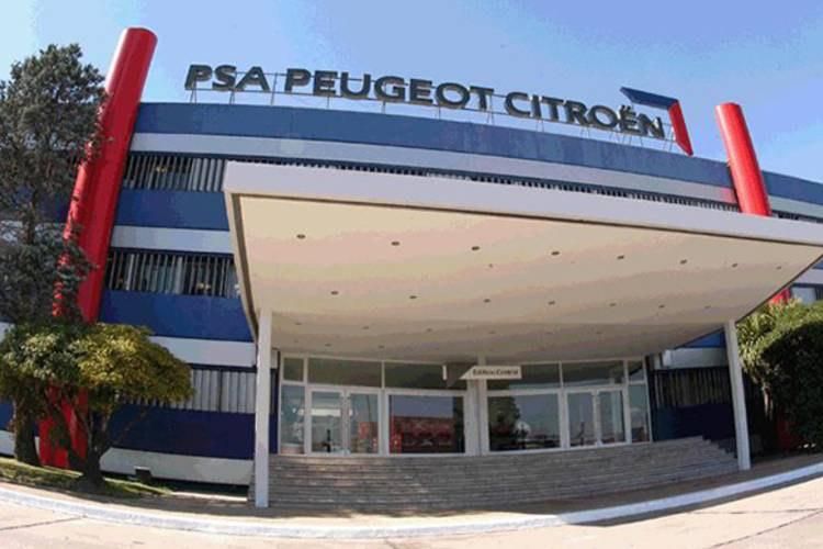 Peugeot inicia la exportación a Brasil de su nuevo modelo fabricado en El Palomar
