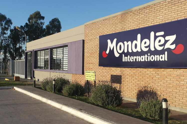 Más noticias sobre Mondelez