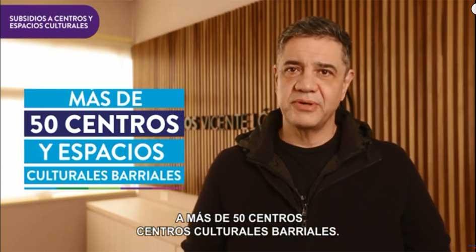 Más de 50 centros culturales barriales de Vicente López reciben un apoyo económico del muncipio