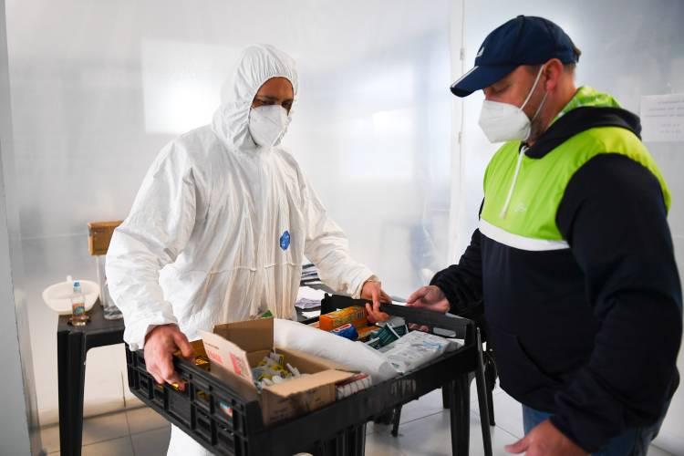 Coronavirus en San Fernando: Estado actualizado de casos al 12 de abril 2021