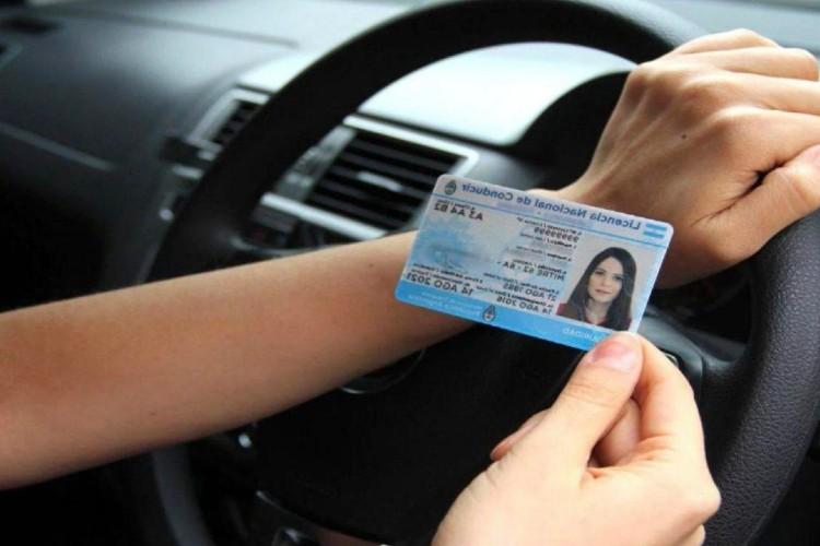 Tigre: A partir del lunes se podrán renovar las licencias de conducir