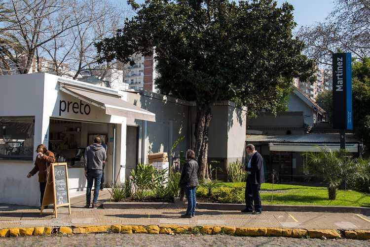 San Isidro  - Take Away Plus - Restaurante - Bar