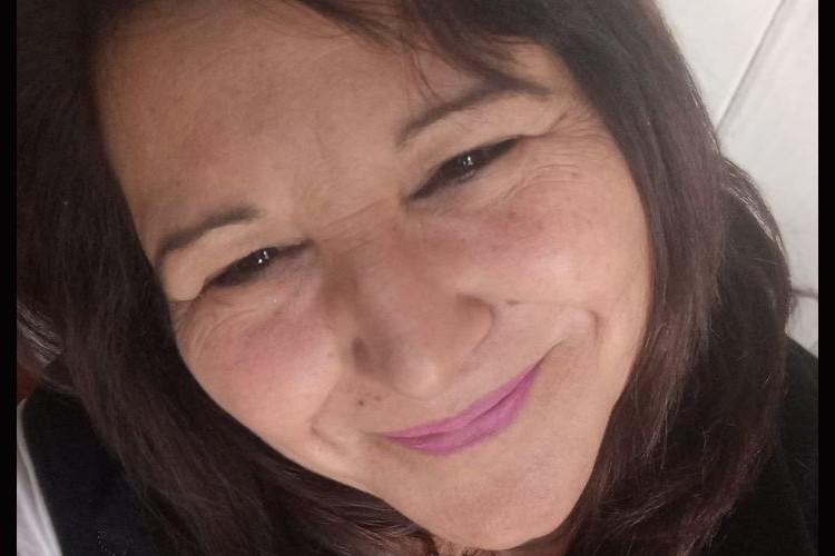 Monica Albornoz enfermera del Hospital de Pacheco fallecida por coronavirus