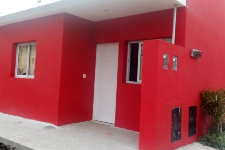 Avanza la urbanización del barrio bajo San Isidro