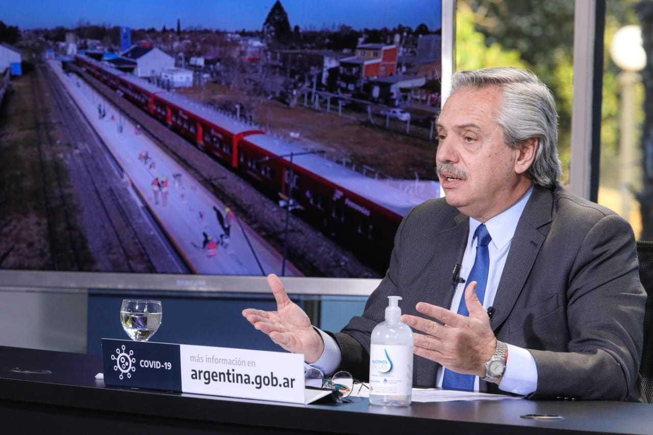 Desde Tigre el Presidente presentará el Plan Nacional de Conectividad