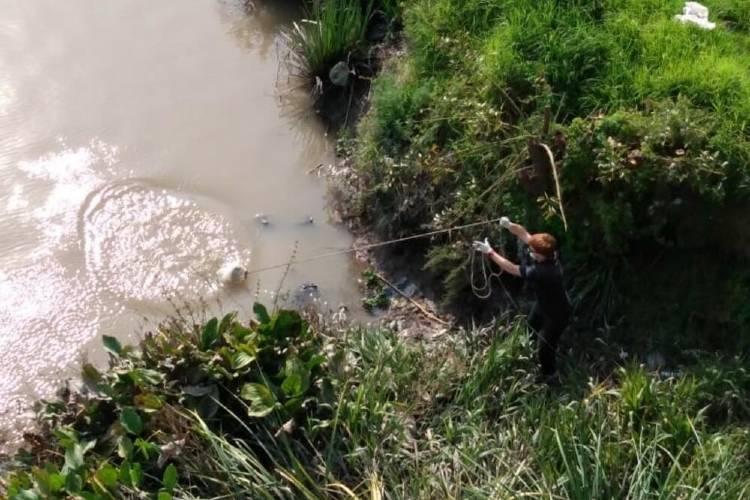 Tigre refuerza el control de calidad de aguas en ríos y arroyos de la ciudad