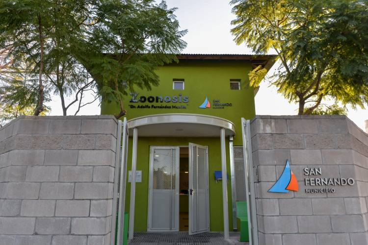Zoonosis de San Fernando reactiva su actividad con turnos telefónicos para castración y vacunación