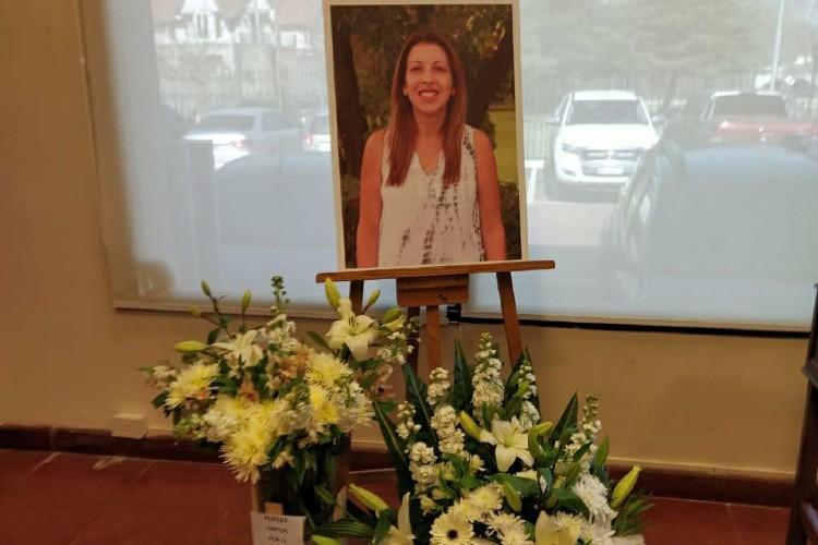 El Concejo Deliberante de Tigre rindió homenaje a Alejandra Nardi