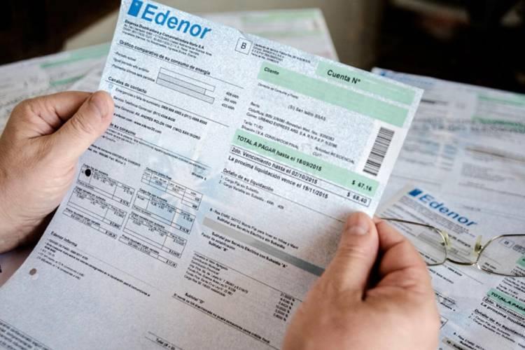 EL ENRE sancionó a Edenor y Edesur por la aplicación indebida de consumos no registrados