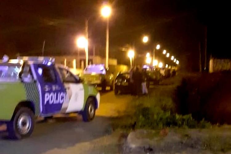 Frustraron un intento de toma de terrenos en Don Torcuato