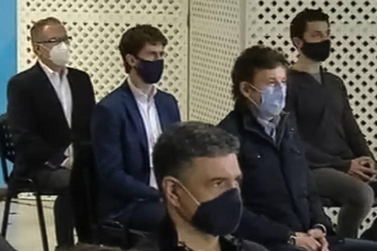 """Juan Andreotti: """"Es una medida justa y necesaria para recomponer el salario de la policía"""""""