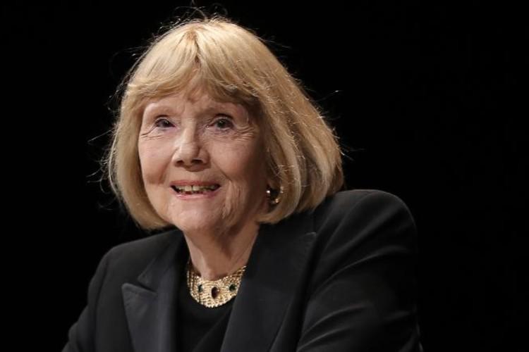 Falleció Diana Rigg