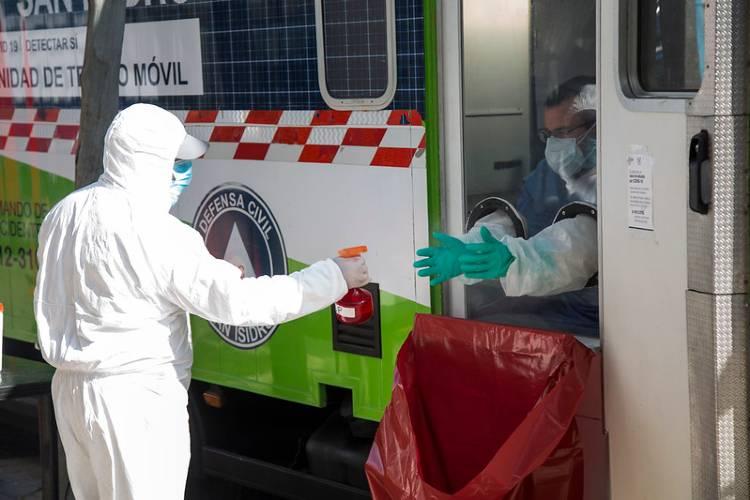 Coronavirus en San Isidro: Actualización de casos al 30 de noviembre
