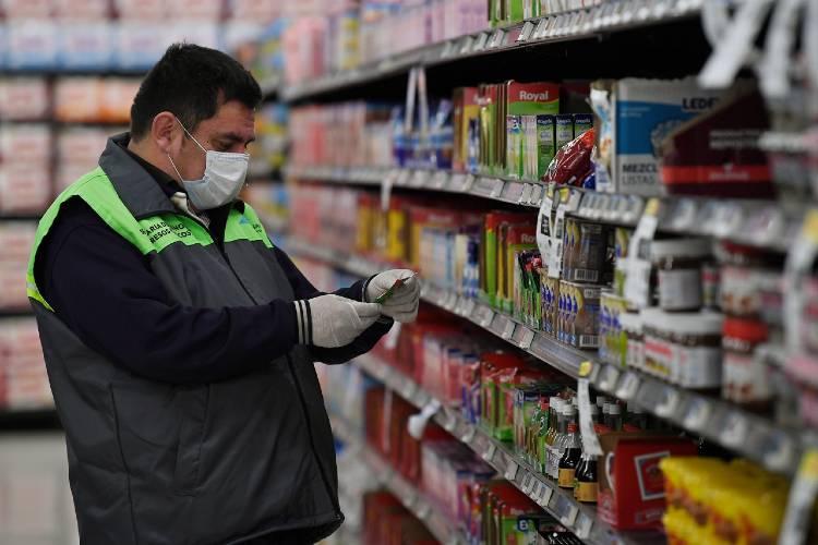 San Fernando realizó 900 controles de prevención y Precios Máximos en comercios