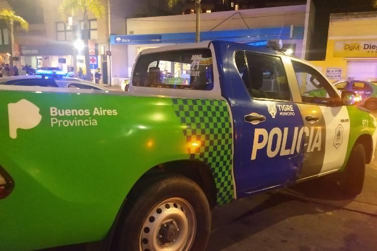 Detienen en Tigre a un policía acusado de integrar una asociación ilícita liderada por un fiscal