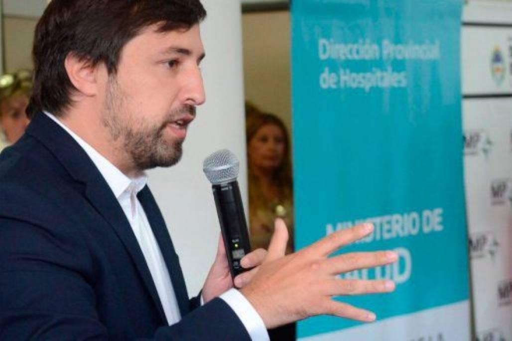Otorgan un aumento al personal del Ministerio de Salud bonaerense