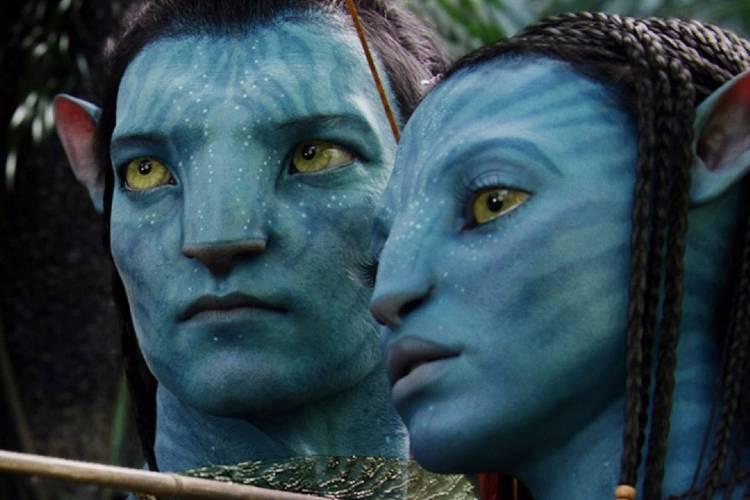 James Cameron aseguró tener casi totalmente rodadas Avatar 2 y 3