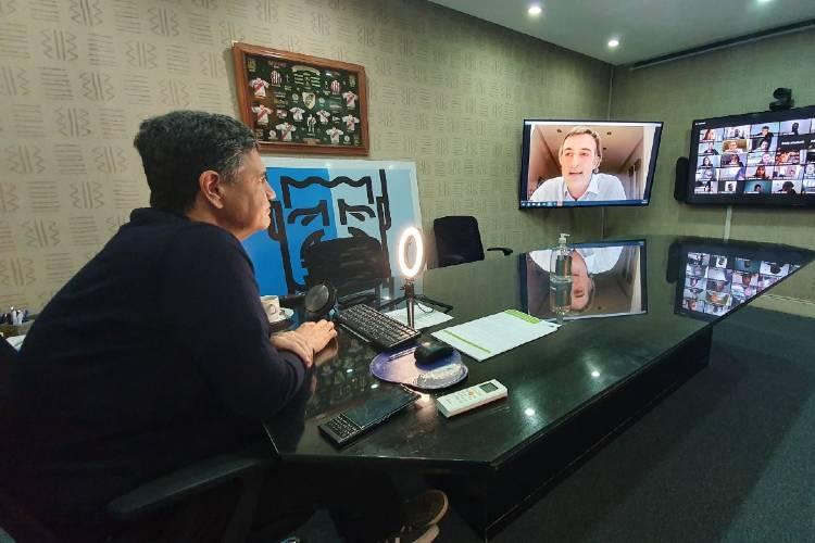 Vicente López apoya el proyecto de ayuda extraordinaria a escuelas privadas