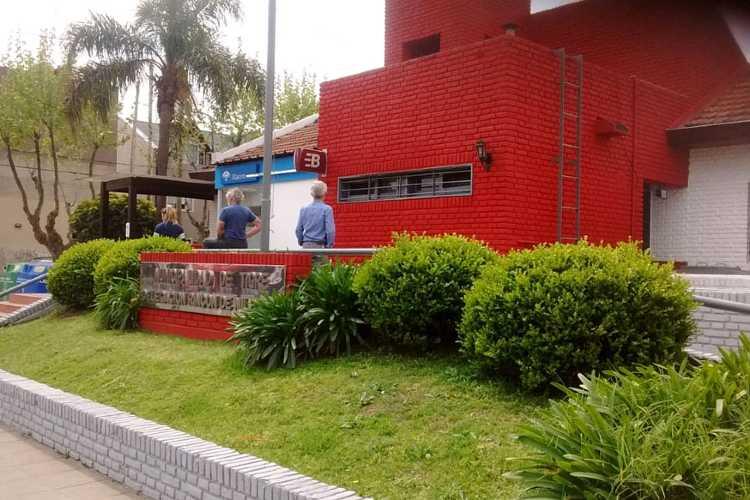 En Rincón de Milberg realizan trabajos de mantenimiento general y avanza el programa Mi Barrio Limpia