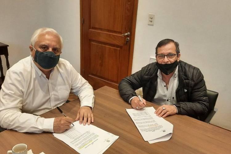 Municipales de Tigre recibirán un bono compensatorio y un aumento salarial