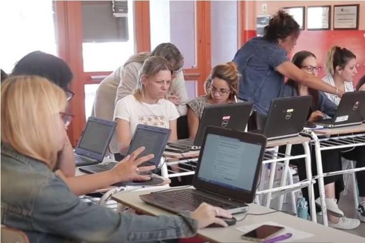 Educación online: Vicente López y Google unidos por el aprendizaje