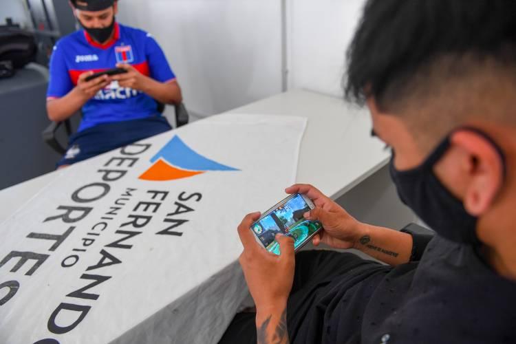 El Gobierno provincial anunció una nueva edición de los Juegos Bonaerenses 2021