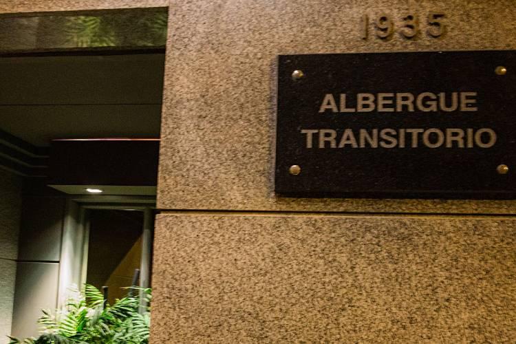 Vuelven a abrir los albergues transitorios en la Ciudad de Buenos Aires