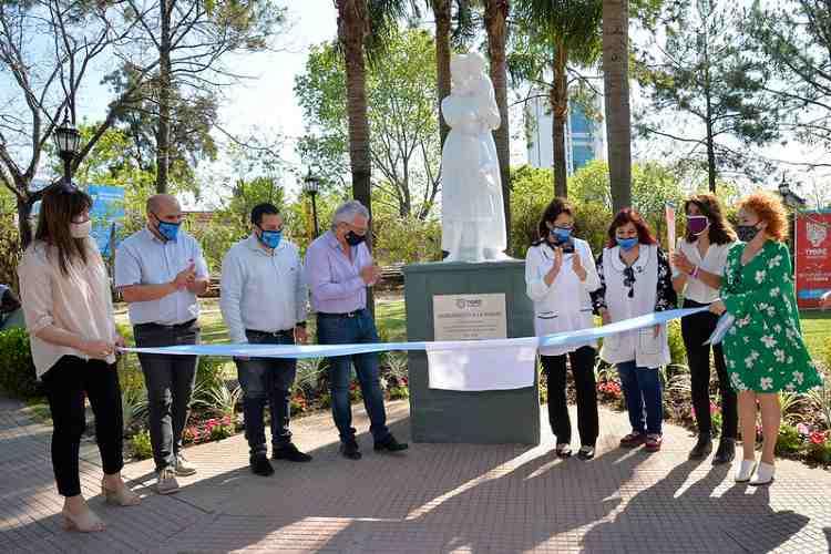 La Escuela Primaria N°3 de Tigre festejó su 150 aniversario