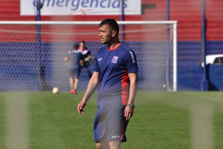 Blengio fue desplazado como DT de la primera de Tigre y volverá a las divisiones inferiores