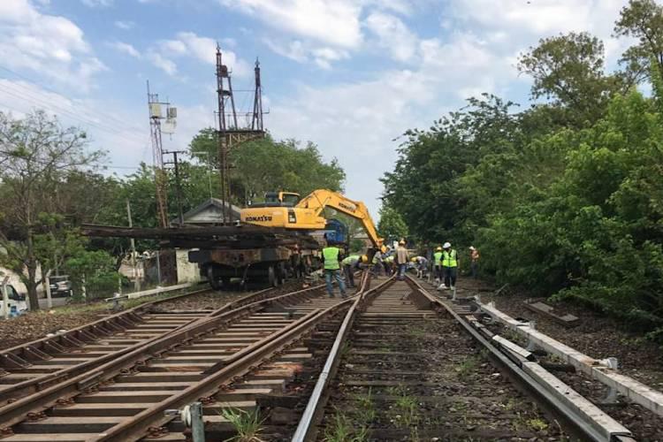 La Línea Mitre tendrá servicios interrumpidos el sábado por obras